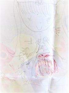 5歳頃の絵2